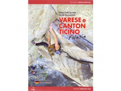 Varese e Canton Ticino Falesie
