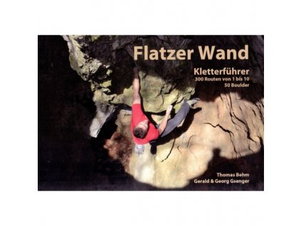 Flatzer Wand