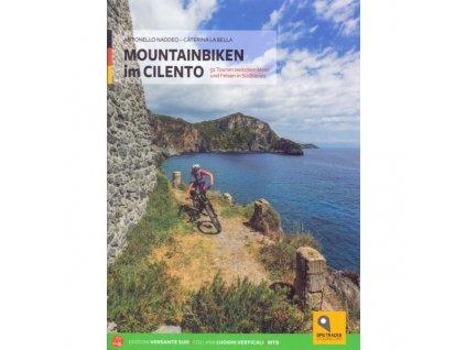 Mountainbiken im Cilento