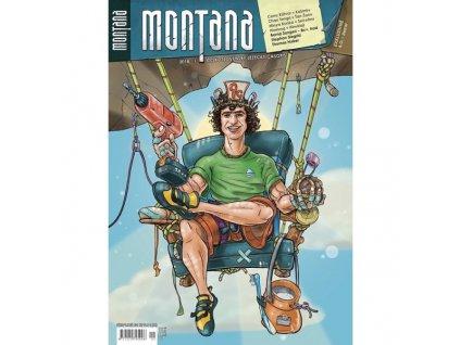Montana Double