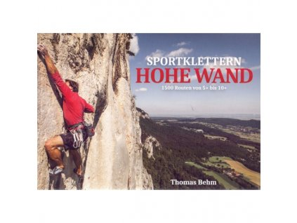 Sportklettern Hohewand (Hohe Wand) 2018