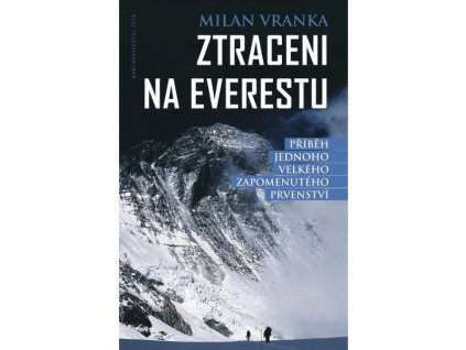 Ztraceni na Everestu 1