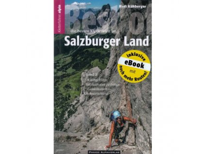 Best of Salzburger Land Band 2