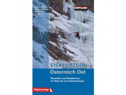 Eisklettern Osterreich Ost