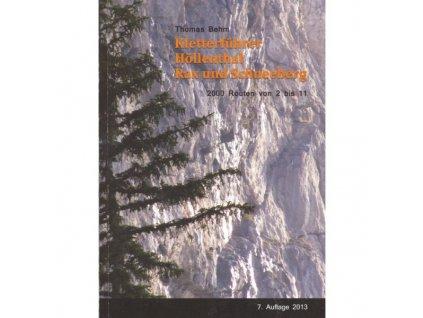 Höllental, Rax und Schneeberg