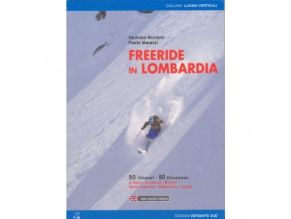 Freeride in Lombardia