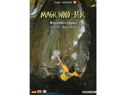 Magic Wood Bloc