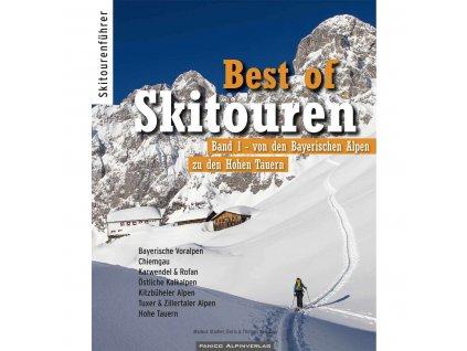 panico verlag best of skitouren band 1 pa 978 3 95611 028 0