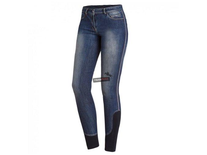 Jeansové rajtky DELPHI FS