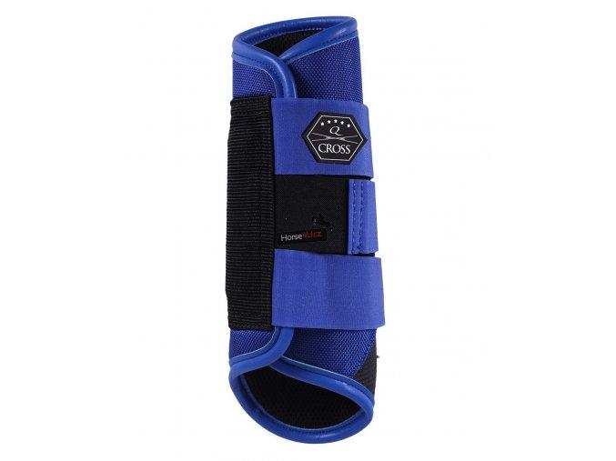 Chrániče zadní technical Cobalt blue