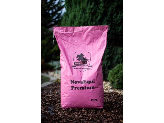 NovaEqui Premium 15 kg