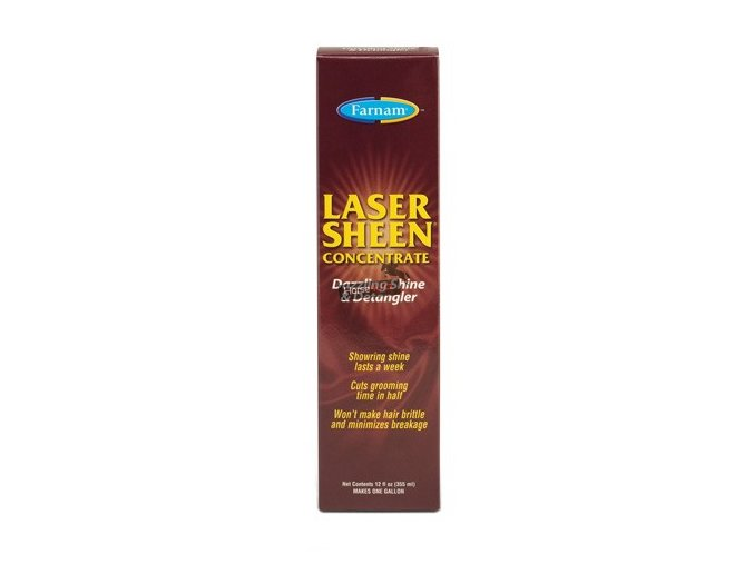 Laser Sheen koncentrát 354 ml