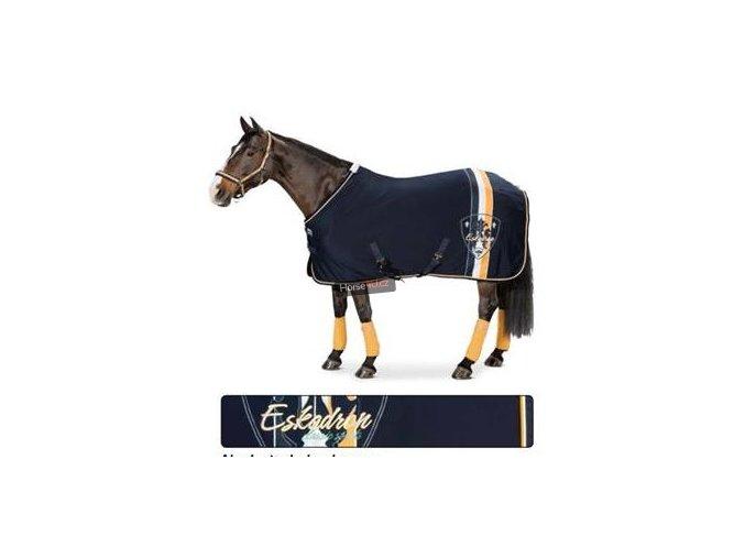 Fleecová deka JERSEY