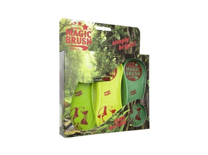 magic brush pure nature oxy