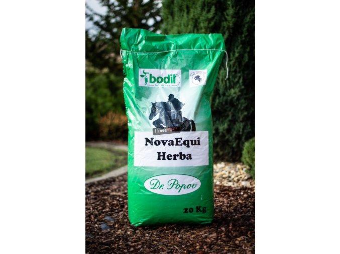 NovaEqui Herba 20 kg