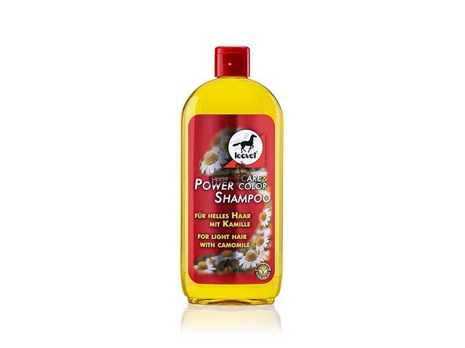 Power Shampoo Kamille 11