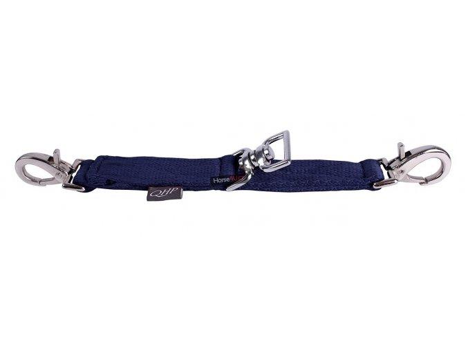 Lonžovací spojka QHP Blue