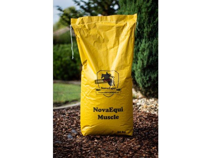 NovaEqui Muscle 20kg