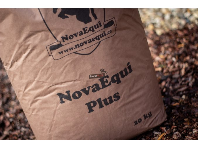 NovaEqui Plus 20 kg