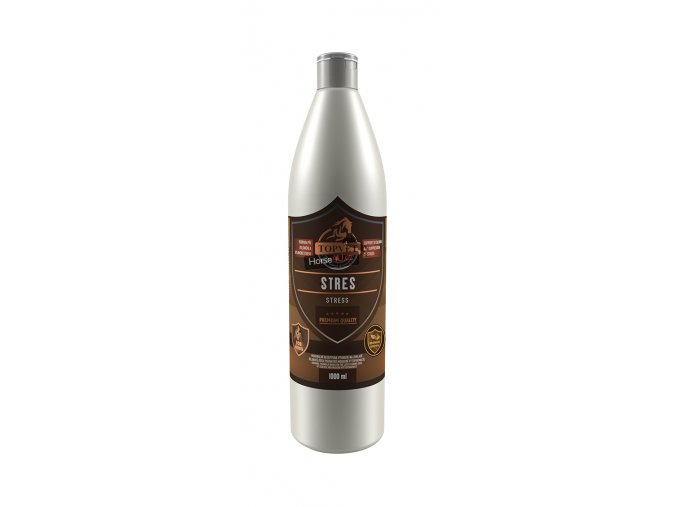 Stres sirup 1l