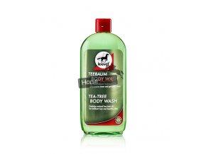 7454 05 leovet teebaum shampoo 500 ml