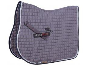 Schockemoehle Sports Schabracke Neo Star Pad SPR graphite 101 01250