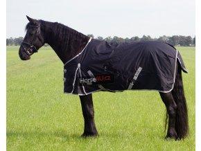 Výběhová deka XL frís 300 gr