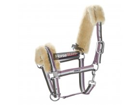 51649 Eskadron Classic Sports Headcollar With Sheepskin 2 1024x1024