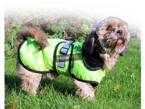 Reflexní obleček pro psa QHP