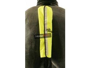 Reflexní ochrana ocasu Pfiff