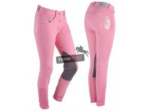 Rajtky QHP Odilia Junior Flamingo Pink