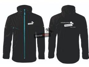 Pánská softshellová bunda COOL Černá