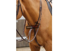 Fuscaldo Running Martingale brown RGBx900
