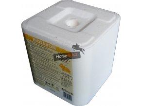 Solný liz Biosaxon 10 kg