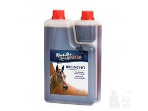 Nutri Horse Broncho sirup 1,5l