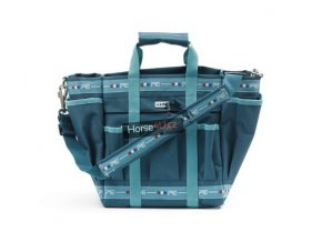 SS19 Grooming Bag Peacock Med Blue Main Image RGB 72 big