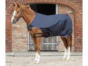 AW20 Horse Walker Rug 0g Navy Main Image 72 RGB zoom