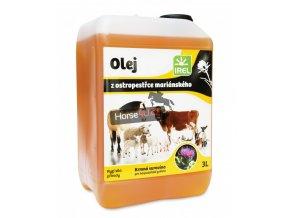 irel ostropestrecovy olej 3l