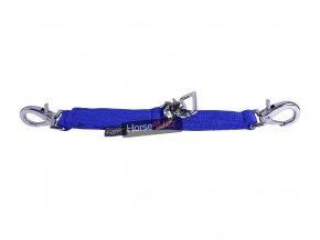 Lonžovací spojka QHP Cobalt blue