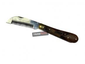 Protrhávací nůž Fold Up