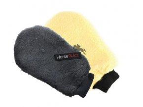 Čistící rukavice SM Black