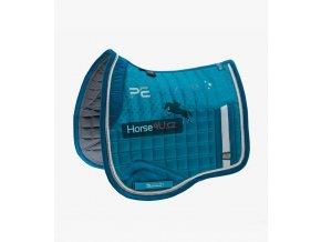 Azzure Anti Slip Satin Dressage Square Turquoise 1 9703d8f9 bd71 4ac8 9653 aee9de05ff5c 768x