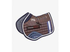 Azzure Anti Slip Satin GP Jump Square Brown 1 f45ea07f 4af3 4163 81b0 981b12cb70d1 768x