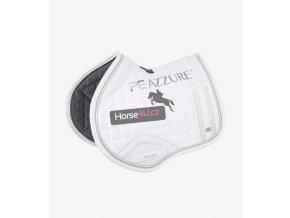 Azzure Anti Slip Satin GP Jump Square White 1 b6580b19 9eeb 4b56 913a ac81471cf197 768x