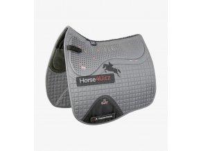 Tech Grip Pro Anti Slip Dressage Square Grey 1 1024x
