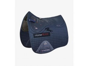 Tech Grip Pro Anti Slip Dressage Square Navy 1 768x
