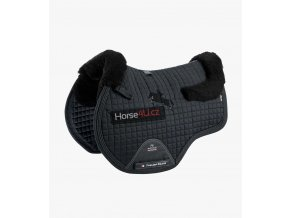 Close Contact Merino Wool European Half Lined GP Jump Square Black Black 1 1024x