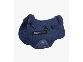 Close Contact Merino Wool European Half Lined GP Jump Square Navy Navy 1 768x