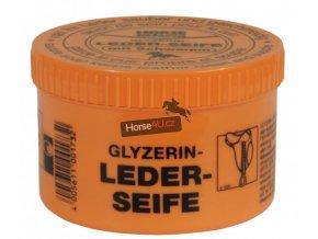 Glycerinové mýdlo s houbičkou PFIFF