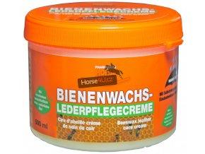 Mazání na kůži s včelím voskem 500 ml